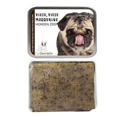 Handgemaakte Hondenzeep
