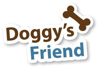 Doggy's friend Huismerk