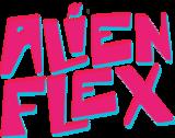Alien Flex Blue Bob_