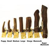 Hertengewei Original Dog chew Medium_