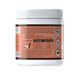 Natural Dog Company Skin & Coat Supplement_