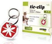 Anibio Tic Clip voor Hond en Kat