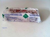 LotgeringTotaal Compleet Eend/Lam 500 gram