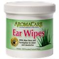 PPP Arome care Ear Wipes 100 stuks