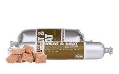 Meat & treat mini worstjes trainers 100% paard