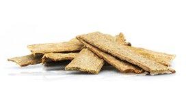 Ree vleesstrips gedroogd Wild 250 gram