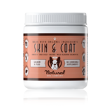 Natural Dog Company Skin & Coat Supplement