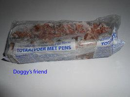 Lotgering Totaal Compleet Pens/Rund/Lam 500 gram