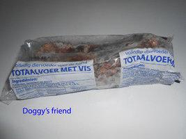 Lotgering Totaal Compleet Vis 500 gram