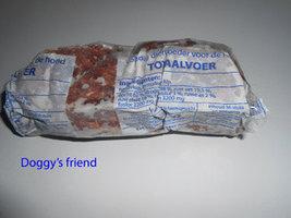 Lotgering Totaal Compleet Puppy 500 gram