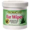 PPP Arome care Ear Wipes 100 stuks