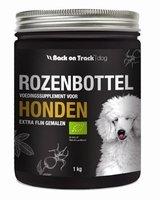 Back on Track Rozenbottel poeder voor de hond bij artrose 1 kg