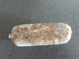 Dogmeat Pens compleet 200 gram