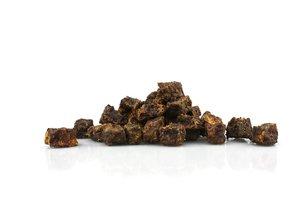 Eenden vleesblokjes (wild) 250 gram