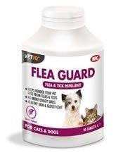 Flea Guard Tabletten 90 stuks