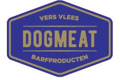 Dogmeat Lam compleet 1 kg