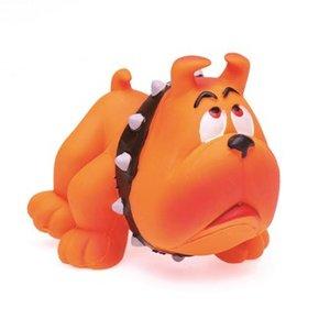 Lanco Pets Bulldog Large - Natuurlijk Rubber