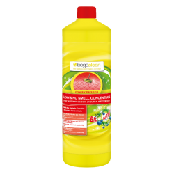 Bogaclean CLEAN & SMELL FREE CONCENTRATE 1:10 1 liter