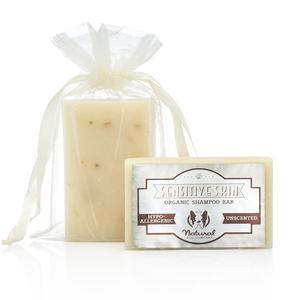 Natural Dog Company Sensitive Skin Soothing Shampoo bar