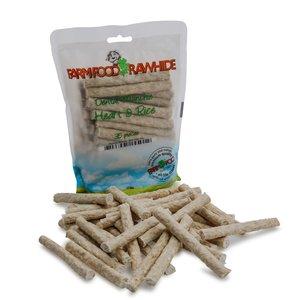 Farm Food Rawhide Pouch Munchies Sticks Hart