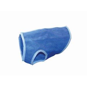Nobby Koelvest Blauw L