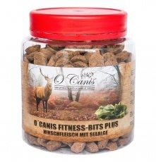 O'Canis Fitness Bits Plus - Hert met Zeealgen