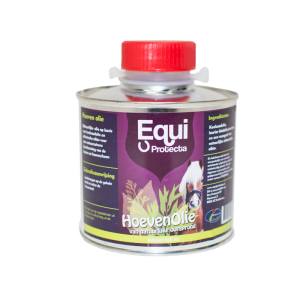 hoevenolie Equi Protecta Blik 500 ml