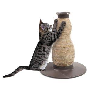 Cat It Design krabpalen Zandloper