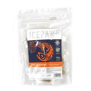 IcePaw Kreeft en witvis