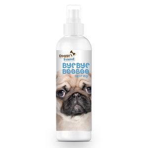 Doei Doei Boo Boo Spray 236 ml bij jeuk en hotspot