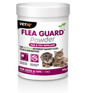 Flea Guard poeder 60 gram